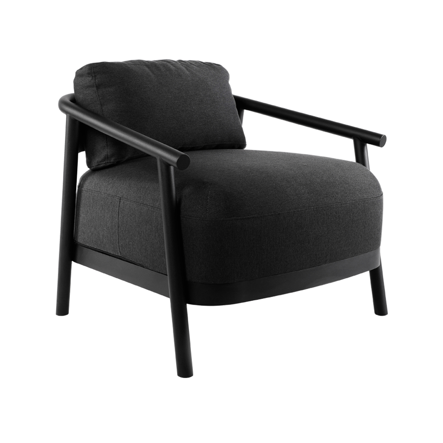 BB3 lounge chair