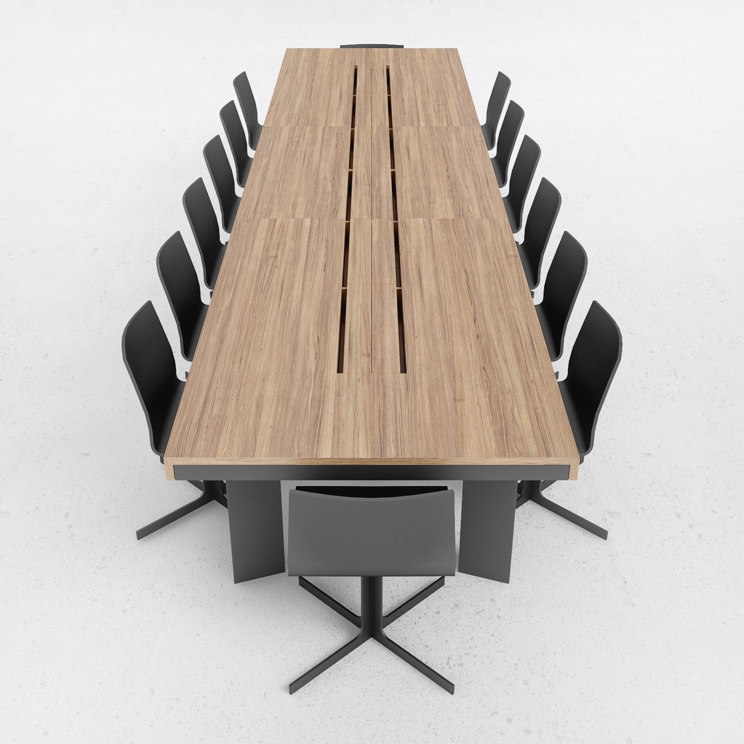 OE4 conference table