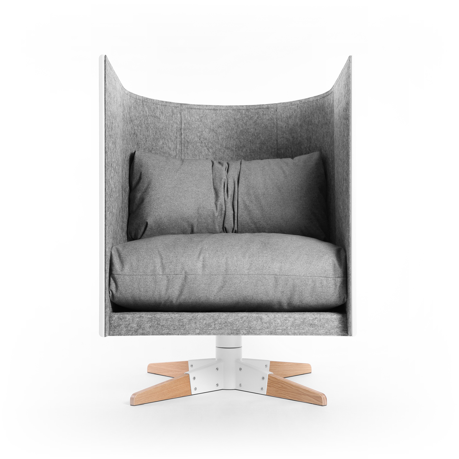 V1 rotate lounge chair