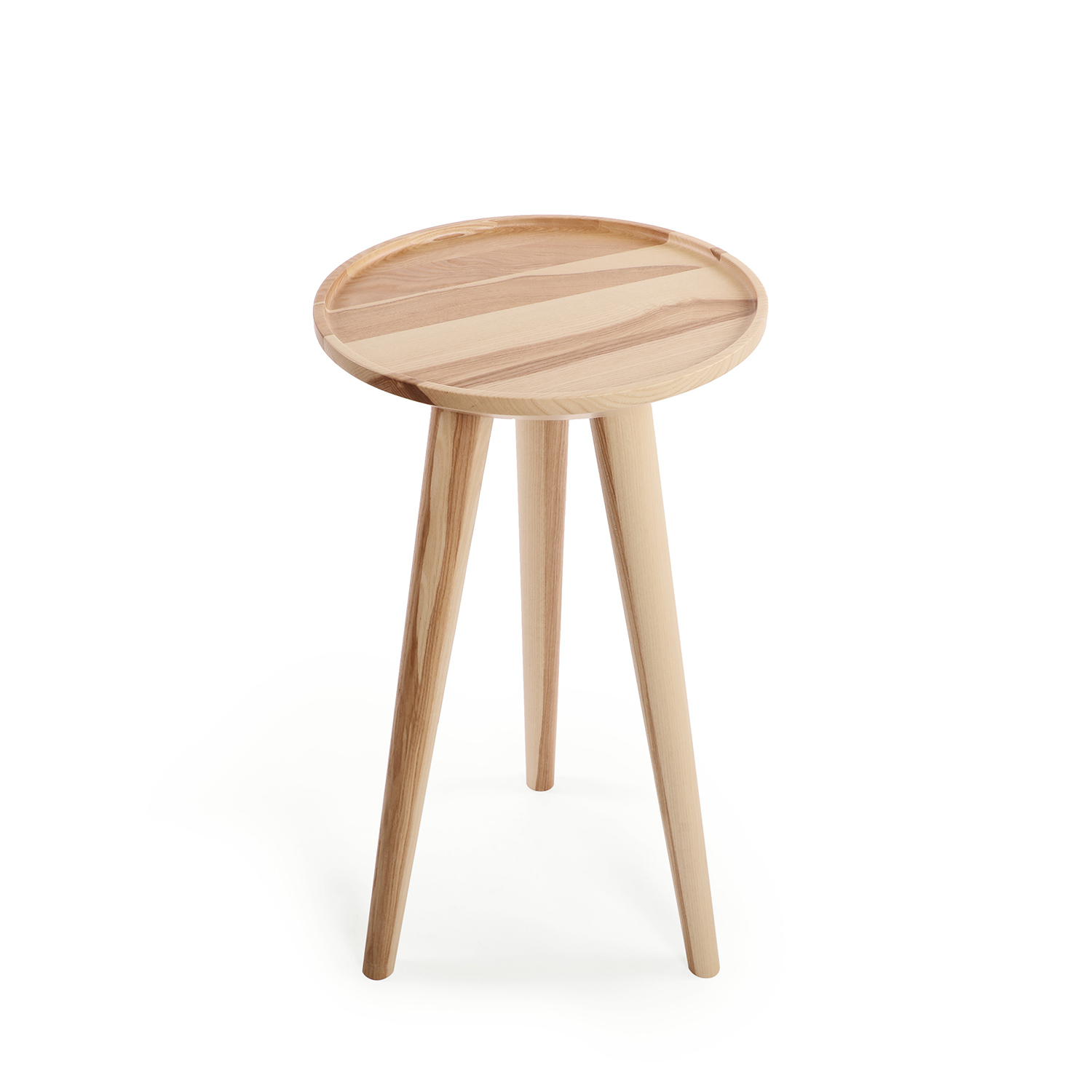 Wing High Side Table
