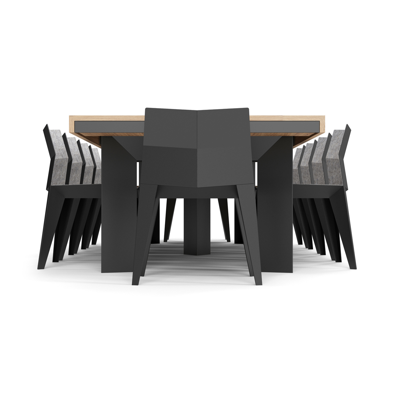 OE4/M conference table