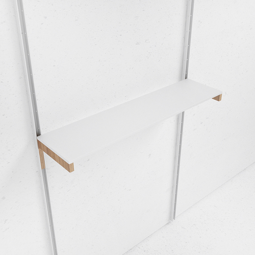 Wall shelf М Shelf В2