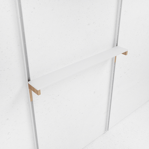 Wall shelf М Shelf В1