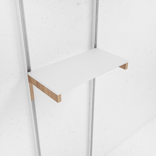 Wall shelf М Shelf А2