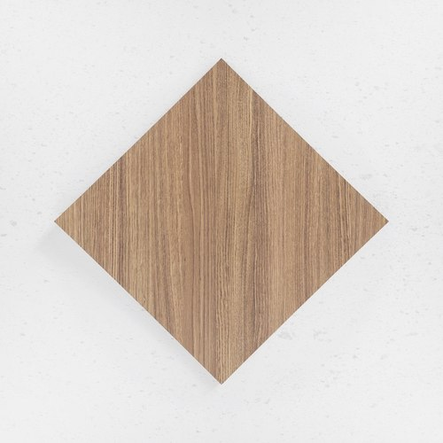 Wooden P1 wall panel